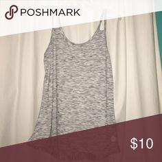 Fitness tank top NEVER WORN BEFORE Tops Tank Tops