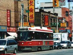 Chinatown - Toronto    Photo credit: http://famous-placez.blogspot.ca/2011/07/chinatown-toronto.html