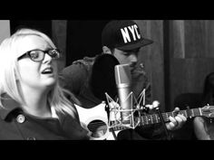 ▶ Overwhelm Me (Lost in You) LIVE feat. Riley Erin at CentricWorship Retreat - YouTube