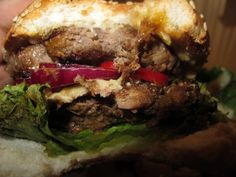 (1) Chili Cheese Burger - Grillen Allgemein - Grillerforum - Die Grill Community