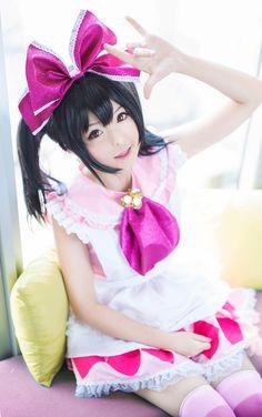 矢澤にこ(ラブライブ! School idol project) | Misa - WorldCosplay