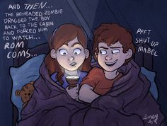 sleepoverrr by limey404.deviantart.com on @deviantART