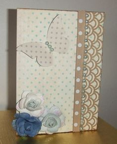 butterflies - Scrapbook.com