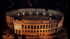 2CELLOS - LIVE at Arena Pula 2013 [FULL CONCERT]