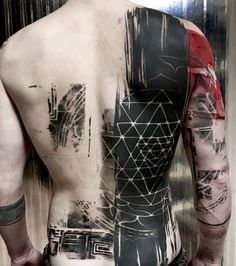 We continue the series of articles with kick ass tattoo ideas for those who want to make their first tattoo or add a new one to their already existing ink