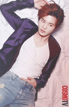 This picture tho.  Lee Sungjong