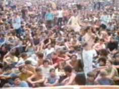 Richie Havens - Strawberry Fields Forever   Woodstock 69  #RichieHavens #Music