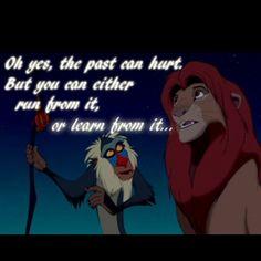 Lion King - BEST. LINE. EVER.