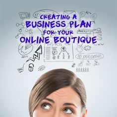 Do you need a business plan for your online boutique or retail store? A business plan helps give your boutique direction from marketing to inventory cost. Here's what you should have in your plan Creating A Business Plan, Starting A Business, Business Planning, Business Tips, Online Business, Business Coaching, Business Folder, Business Canvas, Craft Business