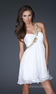 white with sparkle.