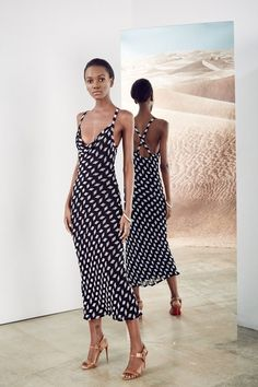 View the full Cushnie et Ochs Pre-Fall 2017 collection.