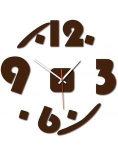 Design Wanduhr - BONAMI Artikel-Nr.:  X0055-Wanduhr  Zustand:  Neuer Artikel  Verfügbarkeit:  Auf Lager  Die Zeit ist reif für eine Veränderung gekommen! Dekorieren Uhr beleben jedes Interieur, markieren Sie den Charme und Stil Ihres Raumes. Ihre Wärme in das Gehäuse mit der neuen Uhr. Wanduhr aus Plexiglas sind eine wunderbare Dekoration Ihres Interieurs. Clock, Wall, Design, Home Decor, Glamour, Nice Watches, Wall Clocks, Stylish Watches, Decorating
