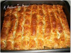 Αλμυρή κολοκυθόπιτα Banana Bread, Pie, Desserts, Food, Ideas, Torte, Tailgate Desserts, Cake, Deserts