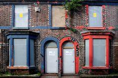 UK - Liverpool - Suburbs 04 byDarrell Godliman