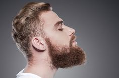 beard shaping - optimized beard