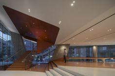 Galería de Centro de Educación Roy & Diana Vagelos / Diller Scofidio + Renfro - 19