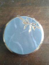 Vintage Stratton Powder Compact