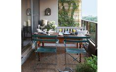 varanda: confira dicas de decoração para varandas. Veja como decorar a varanda gourmet