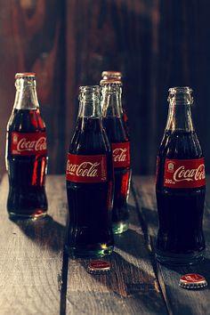 Coke Raquel Carmona