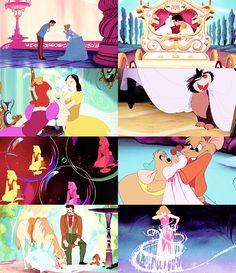 Mickey and Company