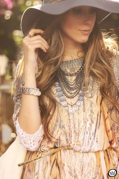 Look do dia / Fashion Coolture #dress #animalprint #street style