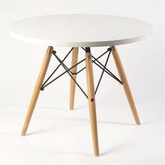 Tootsie lits sur lev s lits chambres meubles fly - Table ronde pour enfant ...