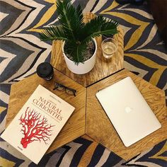 Workspace #blackfoxcoffee #taschen #musicplayinginthebackground #davidbowie #letsdance #newyork