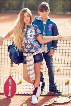Tiffosi Kids Primavera / Verão 2015 | SAPO Lifestyle