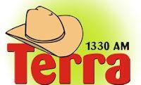 Ouvir Agora Radios Online: Terra AM 1330 São Paulo Zeppelin, Terra