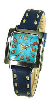 Amazon.com: TOKYObay Tramette (Blue): TOKYObay Watches: Watches