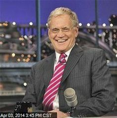 Latest News:  David Letterman Retiring in 2015.  David Letterman is signing off after more than 30 years in the late-night business, reports TVLine.com. The host said during the taping of tonight's show that he will step down in 2015, reports AP.  Get all the latest news on your favorite celebs at www.CelebrityDazzle.com!