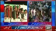 Fresh Up Guys: Imran Khan Speech In Azadi March 16th October 2014...