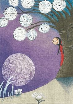 Thea's Tree: An Illustrated Ode to Daydreaming, the Passage of Time, and the Gift of Human Imagination | Brain Pickings