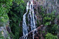 Mirante da Cachoeira Ave Maria | Chapada dos Veadeiros | Vaqueano