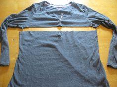 Jeans rock MIDI azul oscuro rock señora Lagenlook Boho glockenrock a-línea