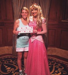 Walt Disney World Gender Reveal