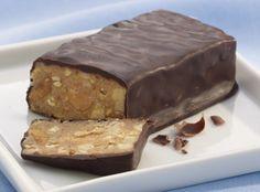 Chewy Peanut Bar #Nutrisystem