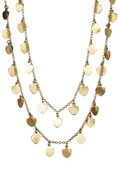 Here's the necklace to go with the shoes that I just pinned. @Pascale Lemay De Groof