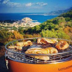 Lotus Grill: summertime nostalgia. Paella, Food Inspiration, Summertime, Grilling, Bbq, Nostalgia, Food Porn, Ethnic Recipes, Instagram Posts