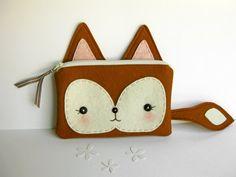 Bolsa pequeña Foxy