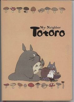 Isnt it Cute !!  ☺Like and Share this with your friends !  Follow us if you are Totoro fan !  see more in www.totoroshop.co    #totoro #ghibli #cute #love #life #anime #toys #gift #japan #fans #freeshipping #myneighbortotoro #girls #friends #korea #bestfriends #childhood #memories #bestmemories