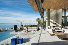 De Wet 34 Residence in Cape Town by SAOTA + OKHA