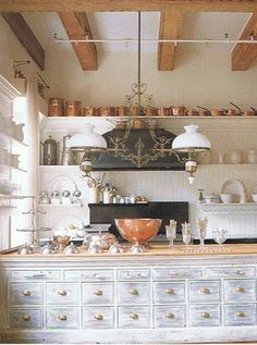 Loving this kitchen