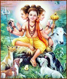 Lord Shiva Pics, Lord Shiva Hd Images, Shiva Lord Wallpapers, Lord Shiva Family, Goddess Art, Durga Goddess, Durga Maa, Hanuman, Krishna