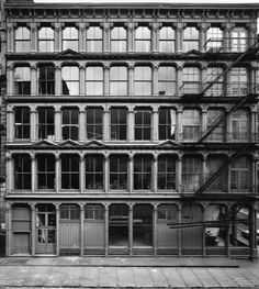 Donald Judd's House - The New Yorker