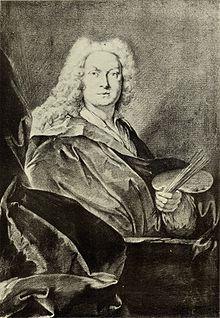 Today's Featured Artist at the e.Gallery is a 18th Century artist, Giovanni Domenico Ferretti [Italian, 1692-1747] Link: http://fineart.elib.com/fineart.php?dir=Alphabetical/Ferretti_Giovanni_Domenico