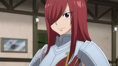 One Piece Fairy Tail, Fairy Tail Girls, Fairy Tail Anime, Fairy Tail Erza Scarlet, Yu Gi Oh Anime, Filles Fairy Tail, Erza Scarlett, Fairy Tail Episodes, Fairy Tail Images