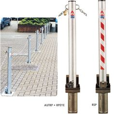 FREE delivery on Removable Posts for parking or pedestrian areas, UK Helpline Available, Price Promise, Trusted Suppliers of Industrial Products since 1975 Access Control, Pedestrian, Booth Design, Car Parking, Gates, Metals, Concrete, Survival, How To Remove