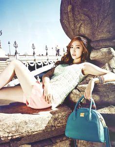 Jessica Jung (제시카 정): Photo