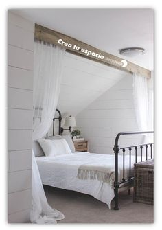 Queremos ver ese rinconcito donde descansas, ese lugar especial decorado por tí, queremos darte ideas, queremos compartir, ¿y tú, nos enseñas tu #SleepZone ?